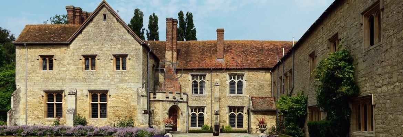 Notley-Abbey