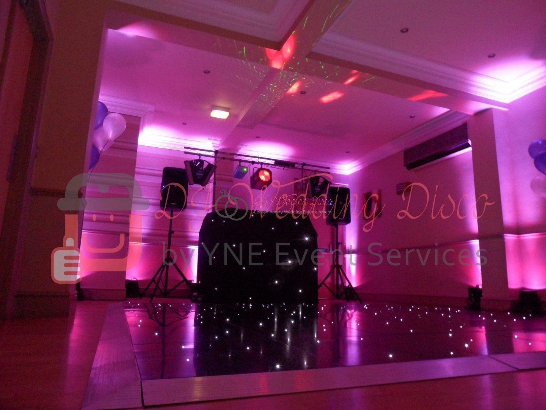Bedfordshire Wedding DJ - DJ Wedding Disco