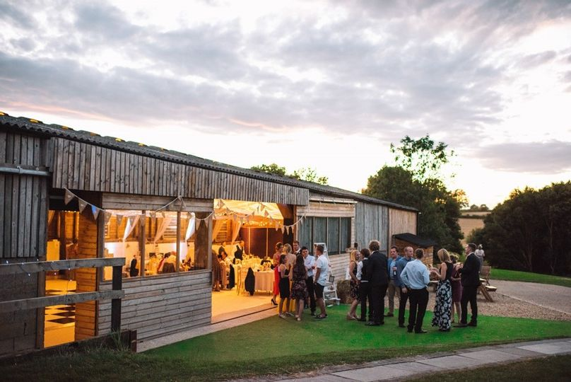 furtho-manor-farm-DJ-Wedding-Disco-Photo-booth-dance-floor-sparks-dry-ice-confetti-love-letter-hire