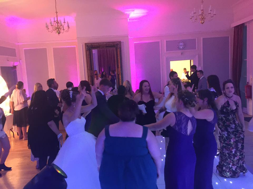 -DJ-Wedding-Disco-Photo-booth-dance-floor-sparks-dry-ice-confetti-love-letter-hire-14