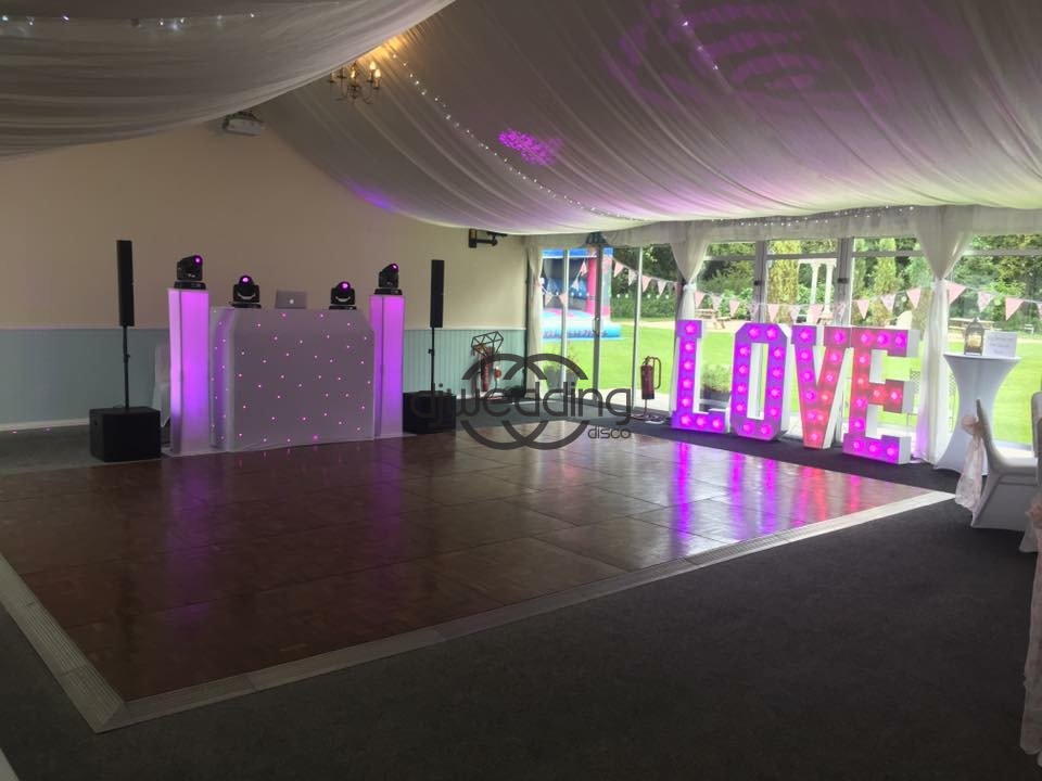 -DJ-Wedding-Disco-Photo-booth-dance-floor-sparks-dry-ice-confetti-love-letter-hire-179