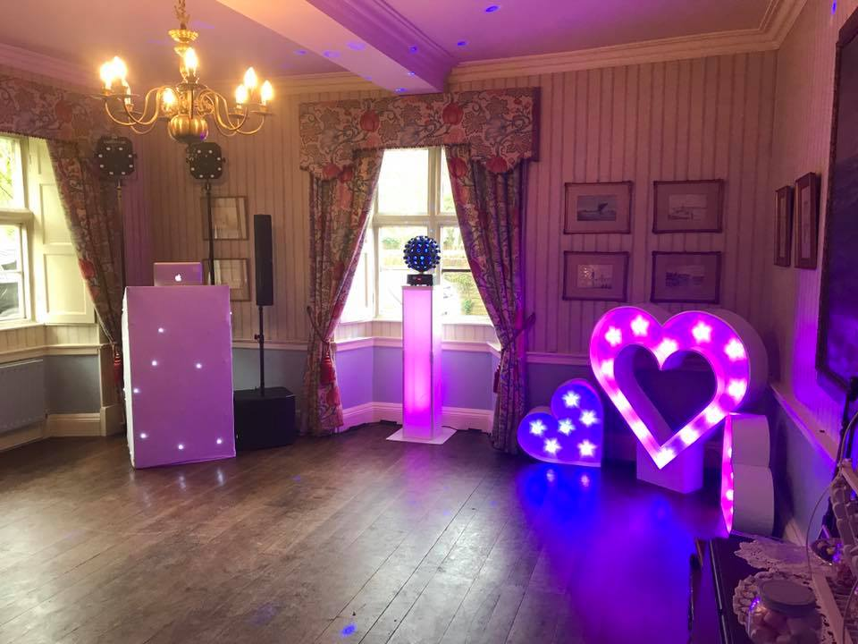 -DJ-Wedding-Disco-Photo-booth-dance-floor-sparks-dry-ice-confetti-love-letter-hire-26