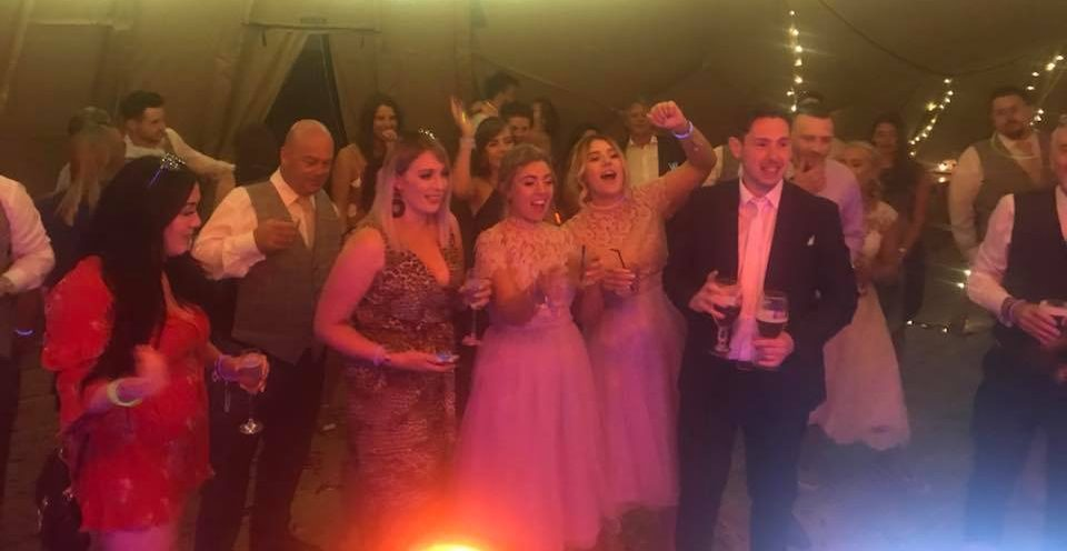 -DJ-Wedding-Disco-Photo-booth-dance-floor-sparks-dry-ice-confetti-love-letter-hire-47