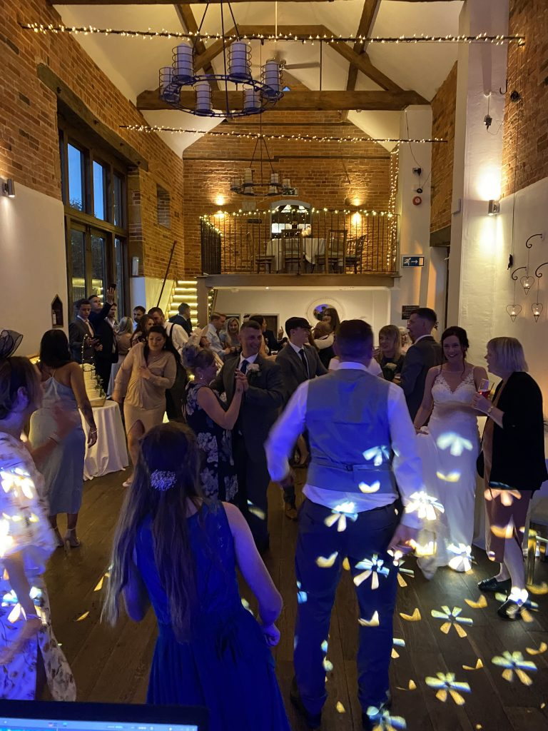 -DJ-Wedding-Disco-Photo-booth-dance-floor-sparks-dry-ice-confetti-love-letter-hire-6