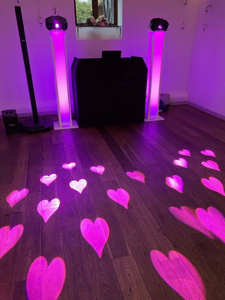 -DJ-Wedding-Disco-Photo-booth-dance-floor-sparks-dry-ice-confetti-love-letter-hire-9