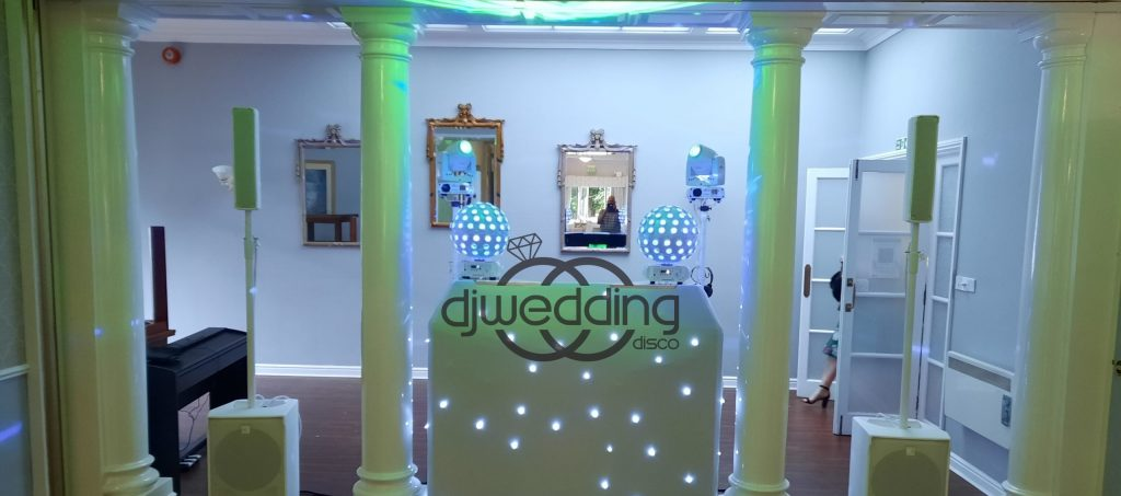 -DJ-Wedding-Disco-Photo-booth-dance-floor-sparks-dry-ice-confetti-love-letter-hire