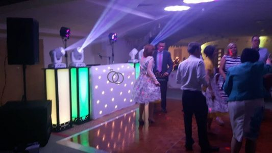 Wedding DJ Market Harborough