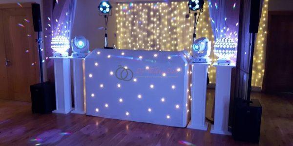 Wedding DJ Hinckley